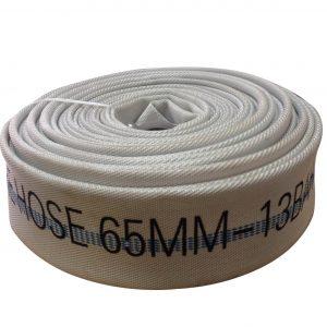 Vòi chữa cháy D65-13bar-20m + khớp nối