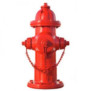 Trụ tiếp nước chữa cháy